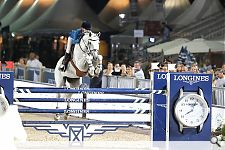 Luciana and Winnngmood: 5th at Longines Global Champions Tour Grand Prix of Vienna