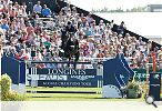 The Longines Global Champions Tour Grand Prix in Chantilly to Beezie Madden